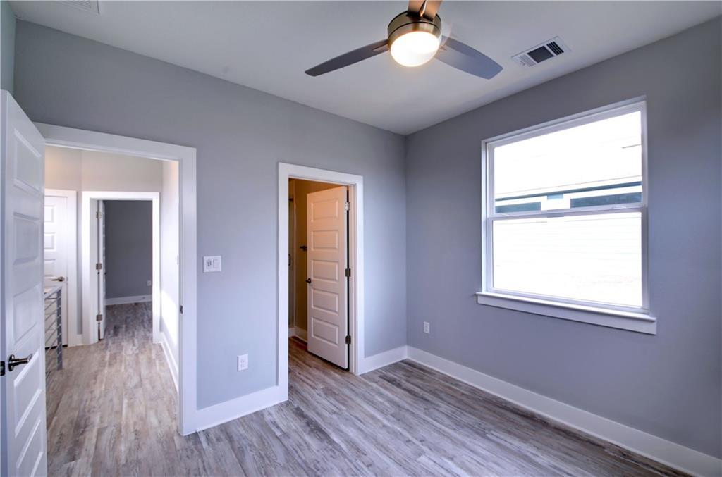 Sold Property | 6815 Montana Street #B Austin, TX 78741 27