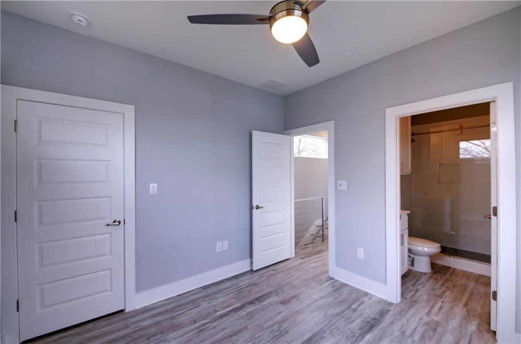 Sold Property | 6815 Montana Street #B Austin, TX 78741 28