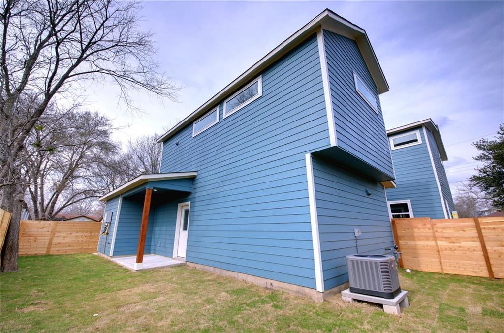 Sold Property | 6815 Montana Street #B Austin, TX 78741 32