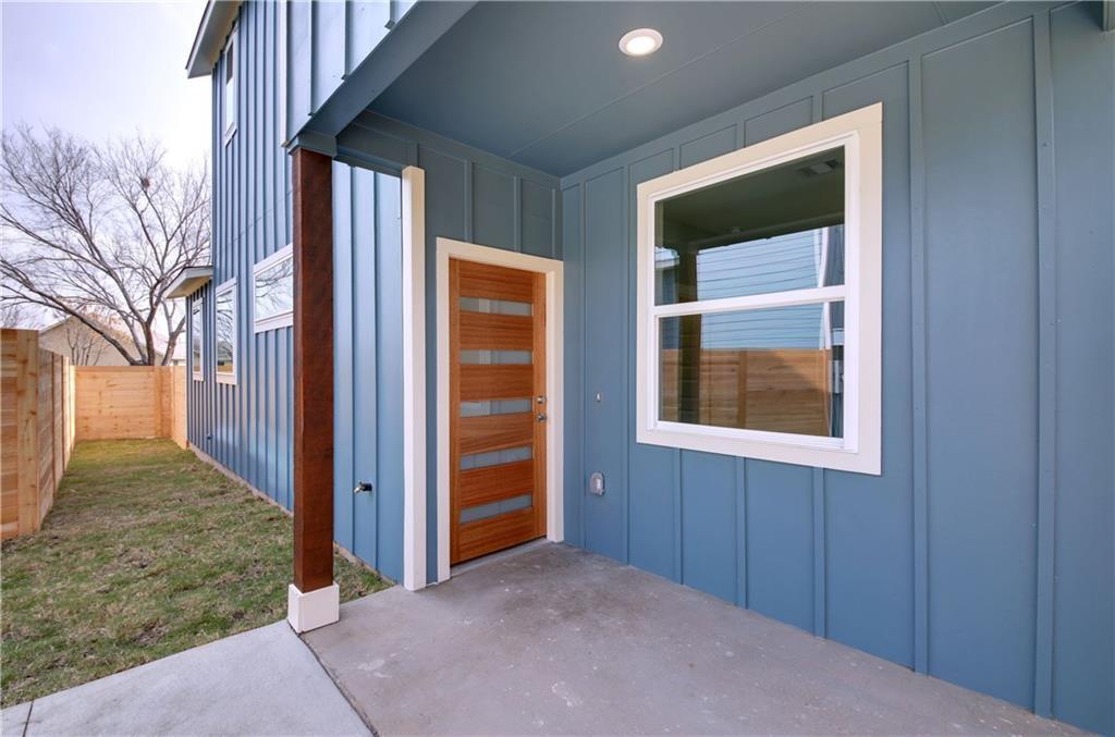 Sold Property | 6815 Montana Street #B Austin, TX 78741 3