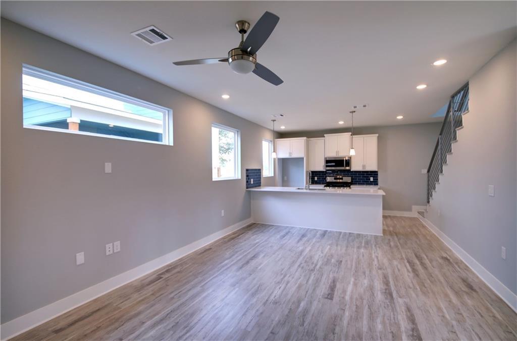 Sold Property | 6815 Montana Street #B Austin, TX 78741 5