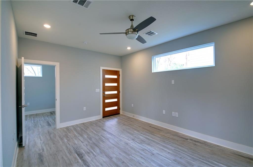 Sold Property | 6815 Montana Street #B Austin, TX 78741 6