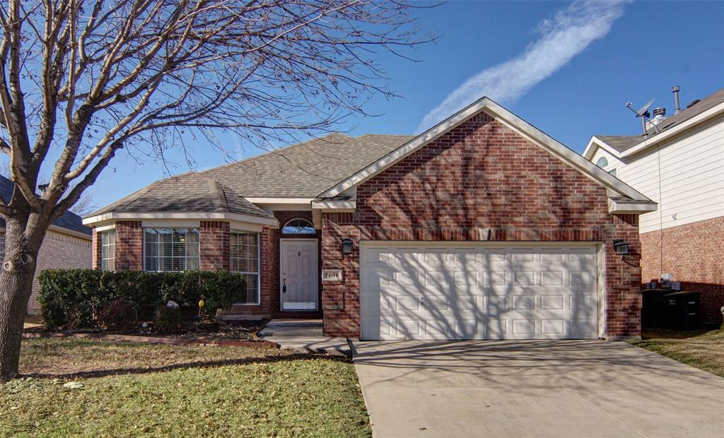 Sold Property | 5001 Coral Creek Drive Fort Worth, TX 76135 1