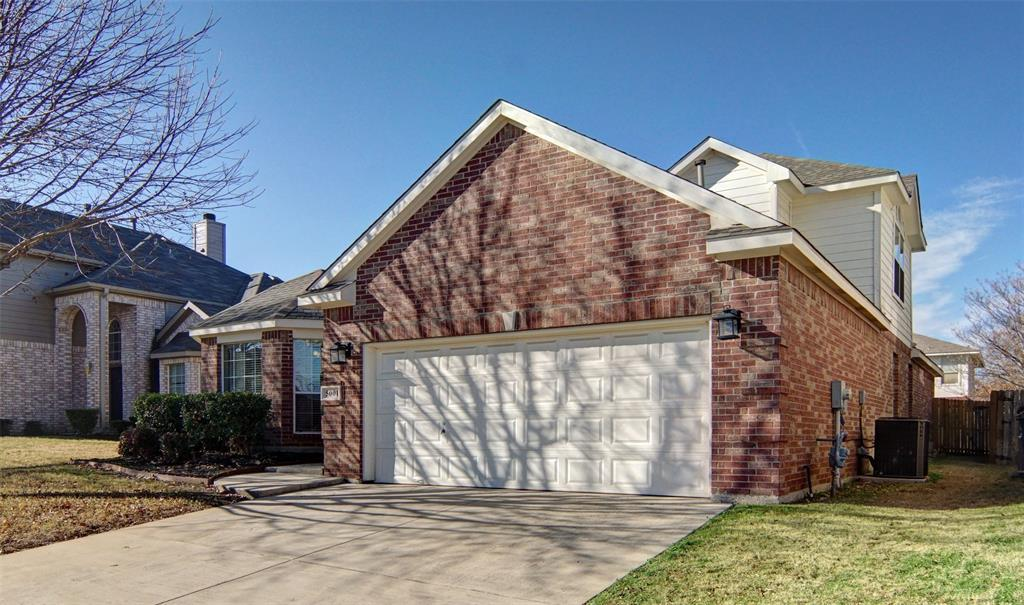 Sold Property | 5001 Coral Creek Drive Fort Worth, TX 76135 3