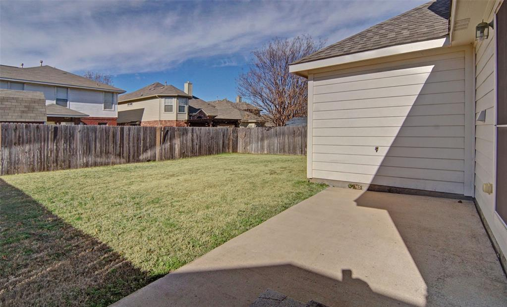 Sold Property | 5001 Coral Creek Drive Fort Worth, TX 76135 31