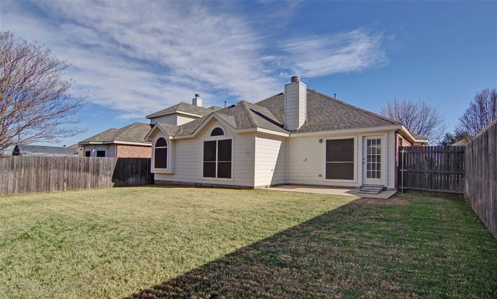 Sold Property | 5001 Coral Creek Drive Fort Worth, TX 76135 33