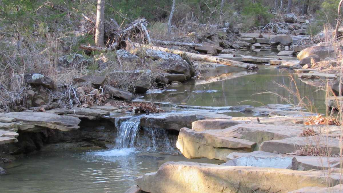 Pending | Willys Circle - Kiamich Wilderness Moyers, OK 74557 0