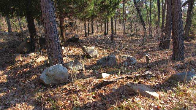 Pending | Willys Circle - Kiamich Wilderness Moyers, OK 74557 12