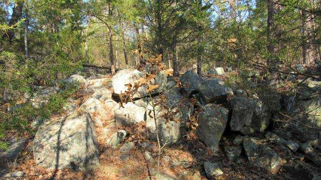 Pending | Willys Circle - Kiamich Wilderness Moyers, OK 74557 20