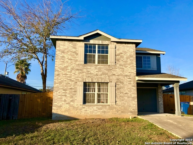 Active/Application Received | 211 LEBANON ST San Antonio, TX 78223 0