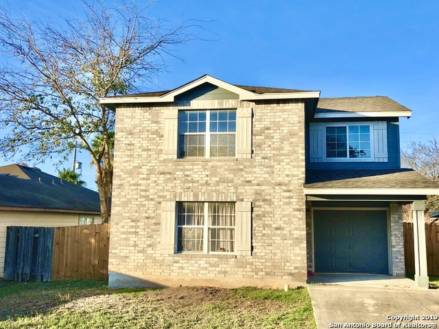 Active/Application Received | 211 LEBANON ST San Antonio, TX 78223 1