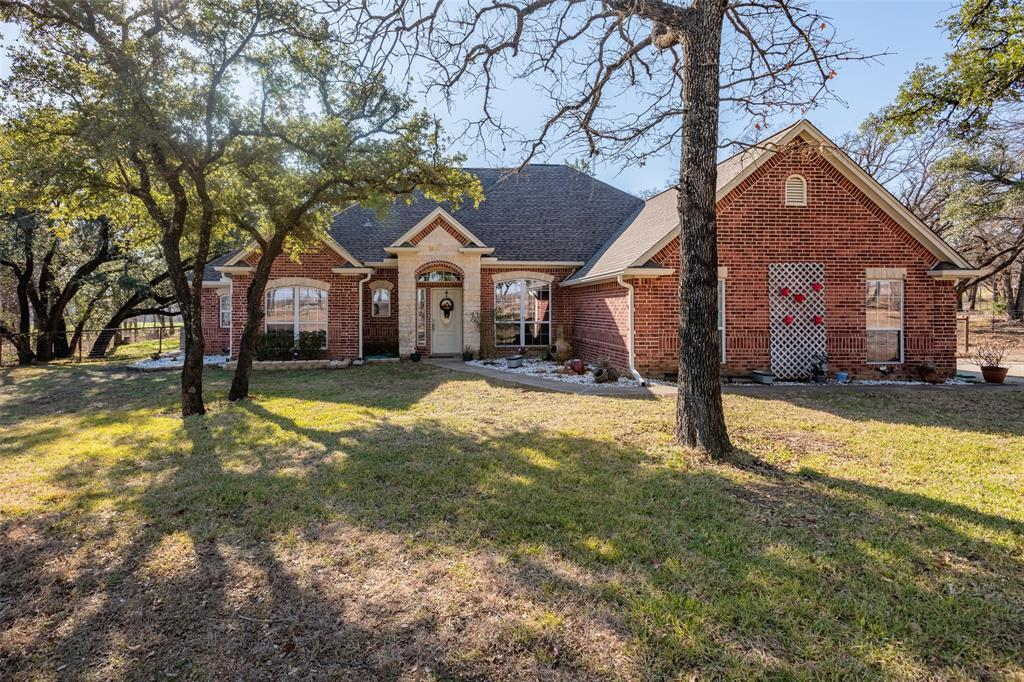 Sold Property | 2883 J E Woody Road Springtown, TX 76082 0
