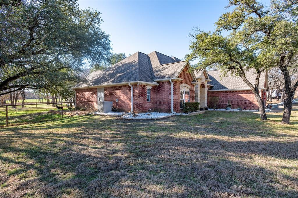 Sold Property | 2883 J E Woody Road Springtown, TX 76082 2