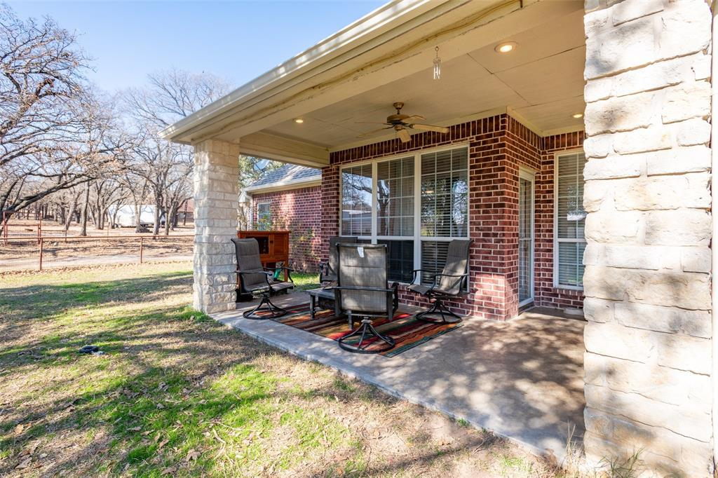 Sold Property | 2883 J E Woody Road Springtown, TX 76082 6