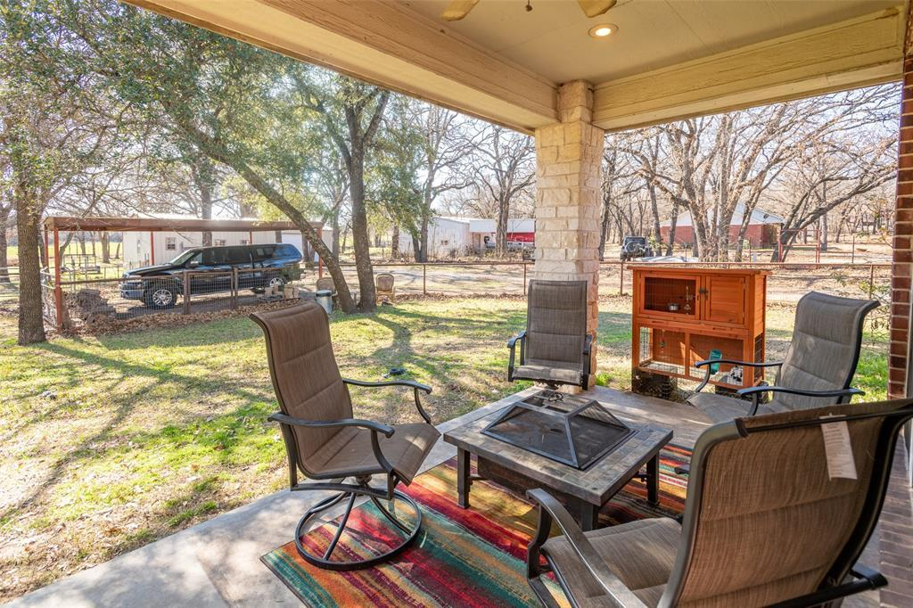 Sold Property | 2883 J E Woody Road Springtown, TX 76082 7