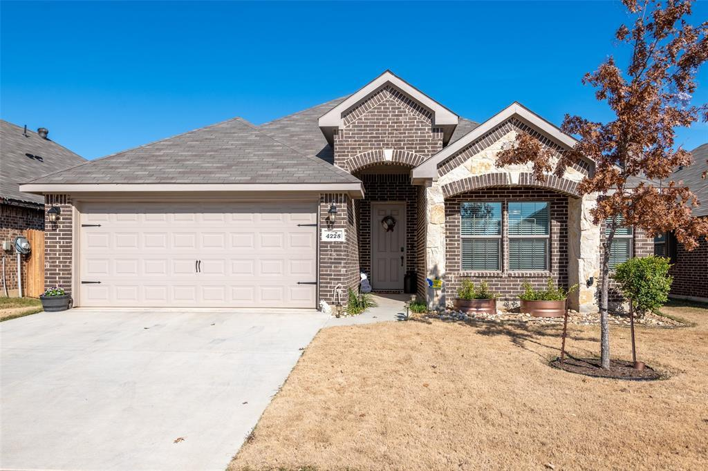 Sold Property | 4228 Old Timber Lane Fort Worth, TX 76036 1