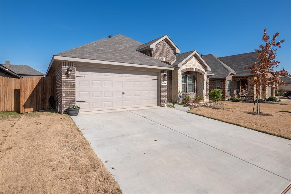 Sold Property | 4228 Old Timber Lane Fort Worth, TX 76036 2