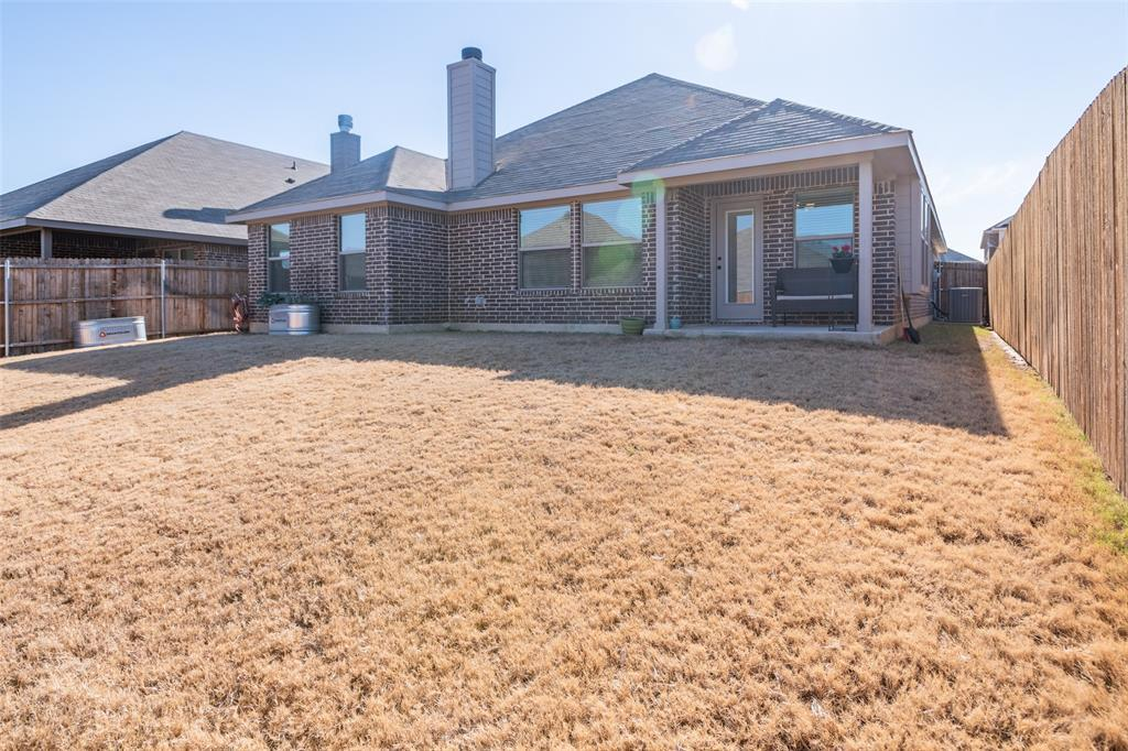 Sold Property | 4228 Old Timber Lane Fort Worth, TX 76036 27