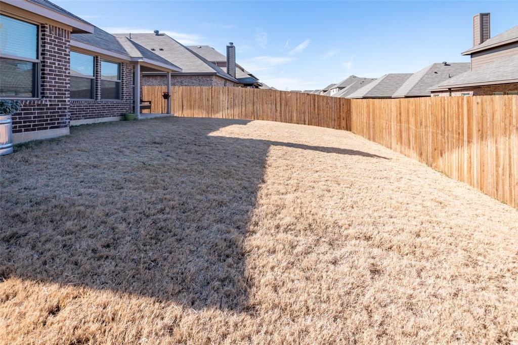 Sold Property | 4228 Old Timber Lane Fort Worth, TX 76036 28