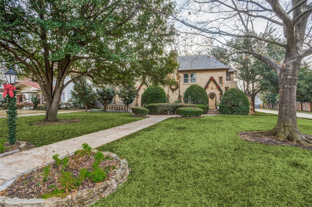 Leased | 5600 Swiss Avenue Dallas, TX 75214 1