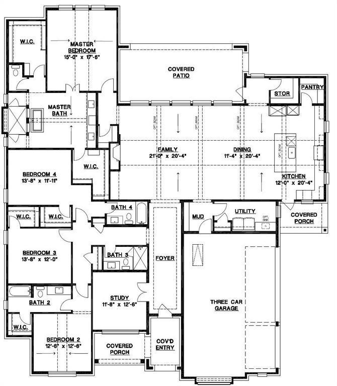 Sold Property | 609 S Jackson Avenue Lucas, TX 75098 1