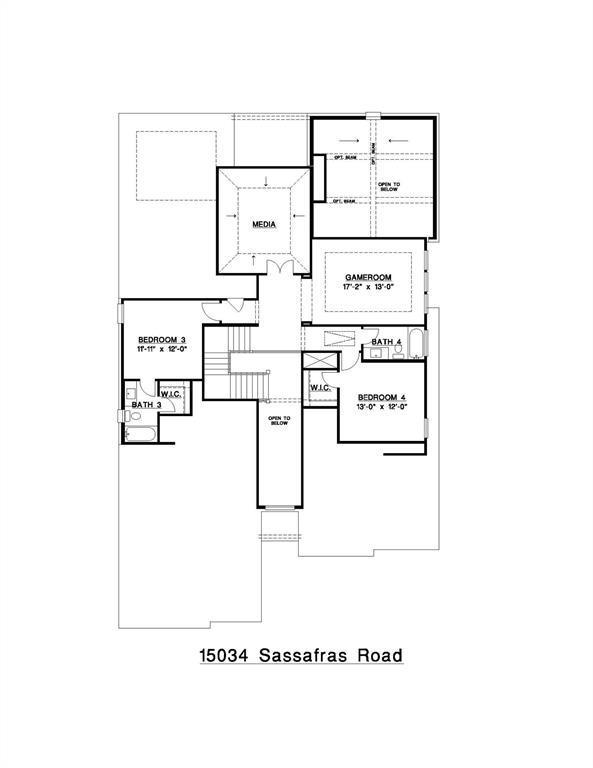 Active | 15034 Sassafras  Road Frisco, TX 75035 21