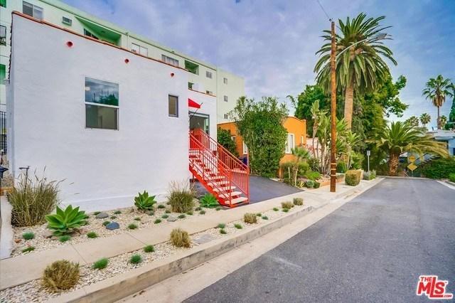 Off Market | 8823 BETTY Way West Hollywood, CA 90069 0