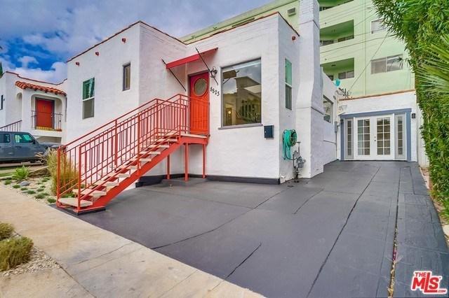 Off Market | 8823 BETTY Way West Hollywood, CA 90069 2