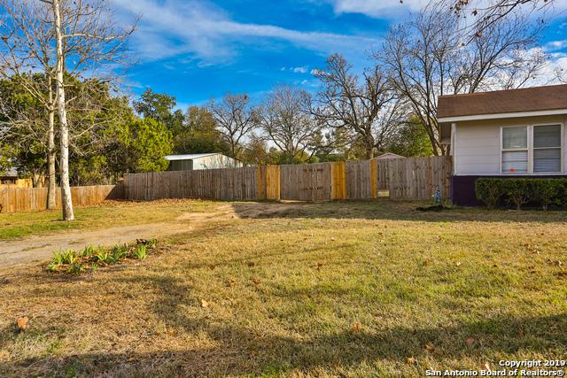 Off Market   133 Richter Ave  Boerne, TX 78006 23
