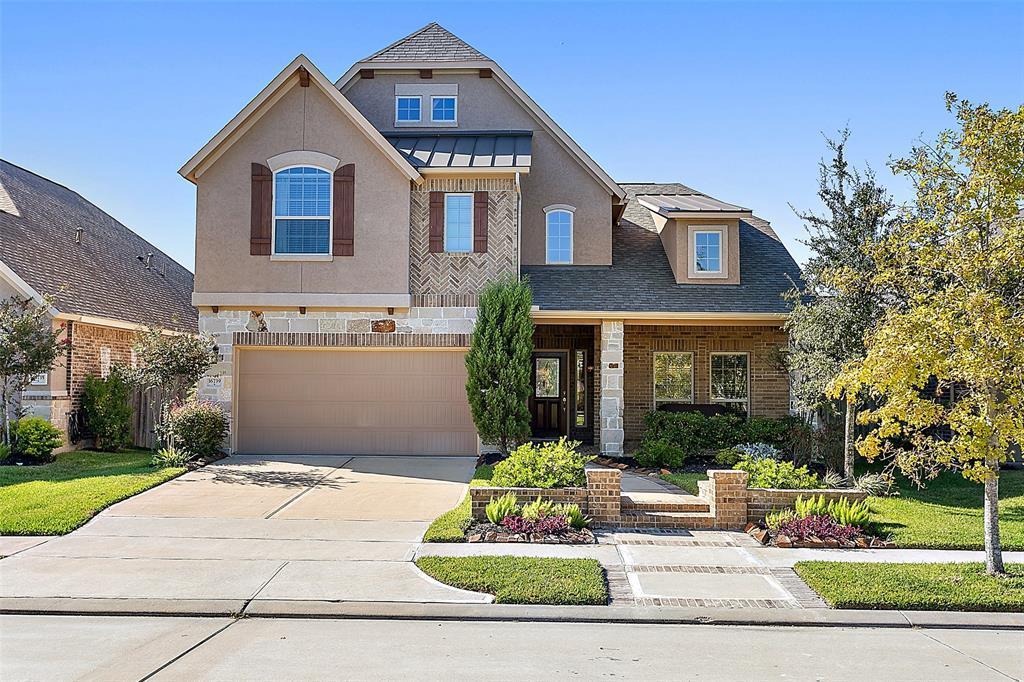 Off Market | 16739 Doubletree Ranch Drive Cypress, TX 77433 0