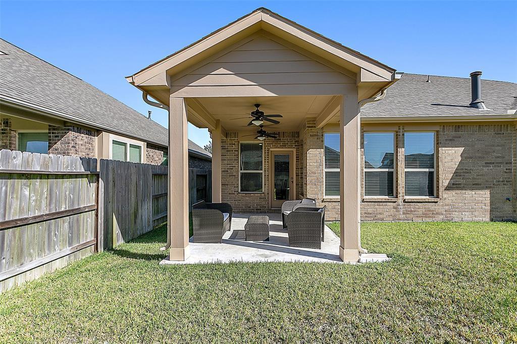 Off Market | 16739 Doubletree Ranch Drive Cypress, TX 77433 32