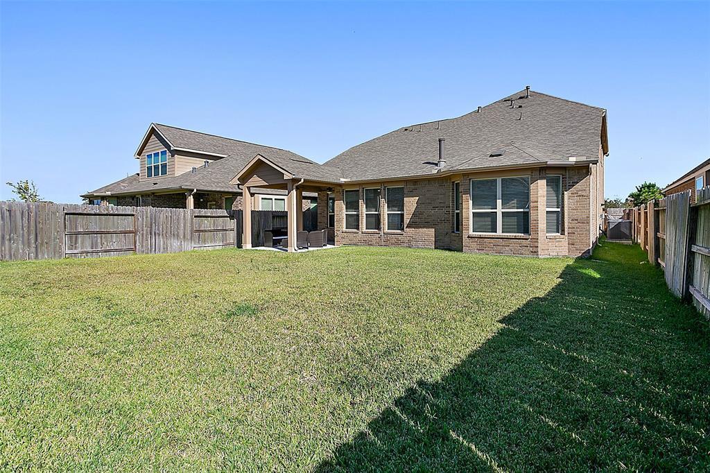 Off Market | 16739 Doubletree Ranch Drive Cypress, TX 77433 34