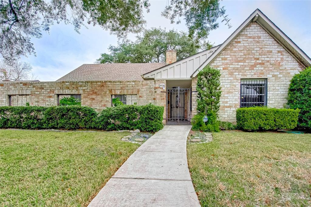 Active | 5826 Picasso Place Houston, TX 77096 5