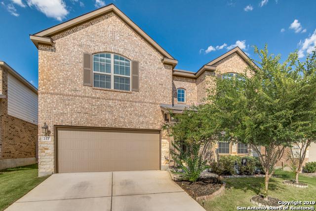 Property for Rent   212 CAMPFIRE WAY  Cibolo, TX 78108 0