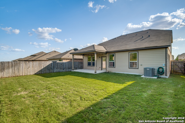 Property for Rent   212 CAMPFIRE WAY  Cibolo, TX 78108 20