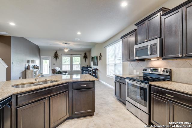 Property for Rent   212 CAMPFIRE WAY  Cibolo, TX 78108 7