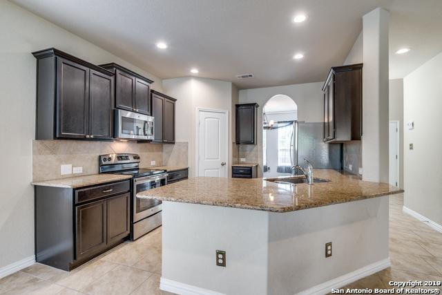 Property for Rent   212 CAMPFIRE WAY  Cibolo, TX 78108 8