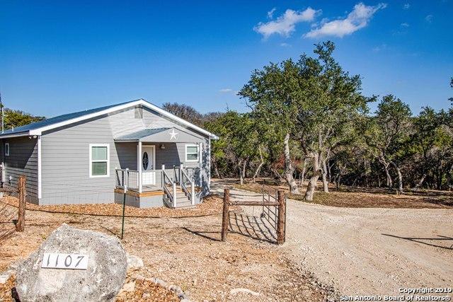 Off Market | 1107 LAVACA  Canyon Lake, TX 78133 2