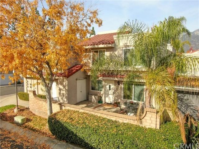Closed | 6959 Doheny Place #B2 Rancho Cucamonga, CA 91701 1