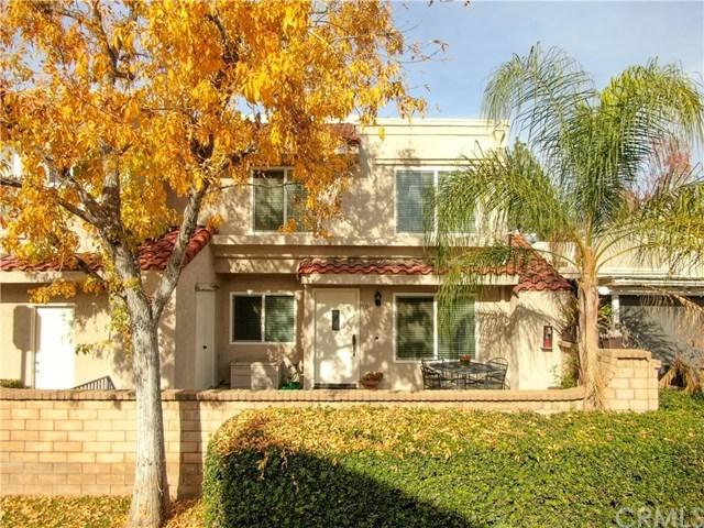 Closed | 6959 Doheny Place #B2 Rancho Cucamonga, CA 91701 2