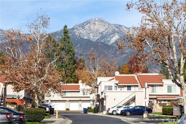 Closed | 6959 Doheny Place #B2 Rancho Cucamonga, CA 91701 11