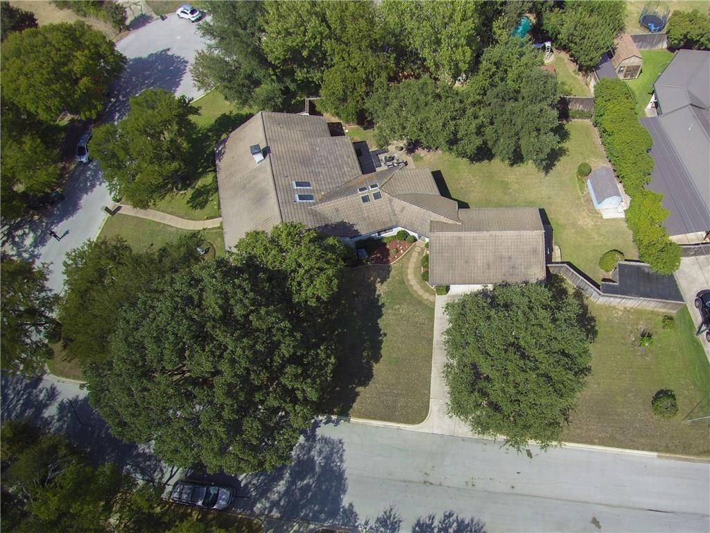 Active | 1201 Oakhurst Court Southlake, TX 76092 6