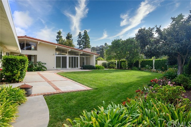 Closed | 5465 Middlecrest  Road Rancho Palos Verdes, CA 90275 6