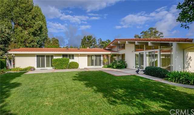 Closed | 5465 Middlecrest  Road Rancho Palos Verdes, CA 90275 8