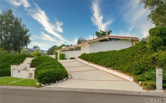 Closed | 5465 Middlecrest  Road Rancho Palos Verdes, CA 90275 12