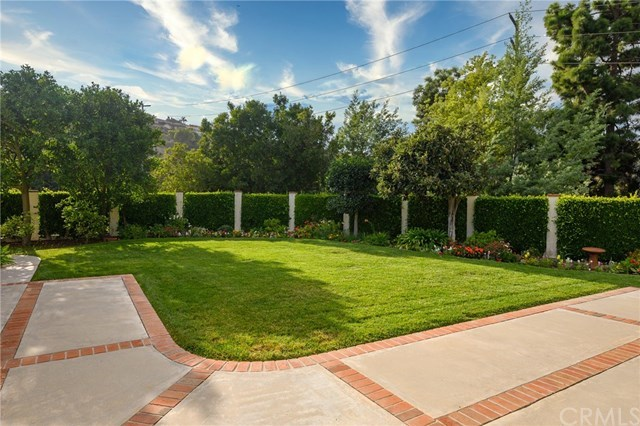 Closed | 5465 Middlecrest  Road Rancho Palos Verdes, CA 90275 14