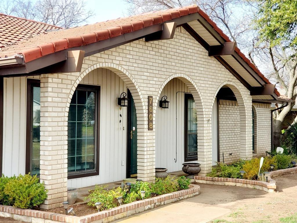 Sold Property | 7608 Marlborough Drive Fort Worth, TX 76134 1