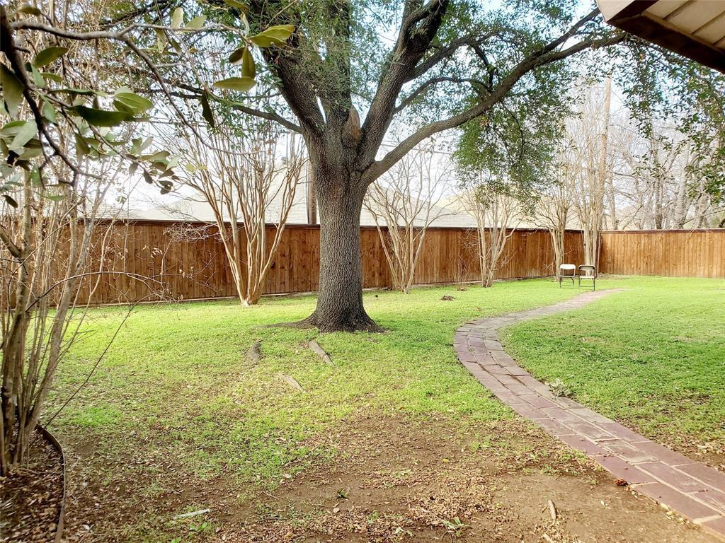 Sold Property | 7608 Marlborough Drive Fort Worth, TX 76134 22