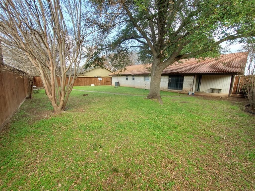 Sold Property | 7608 Marlborough Drive Fort Worth, TX 76134 23