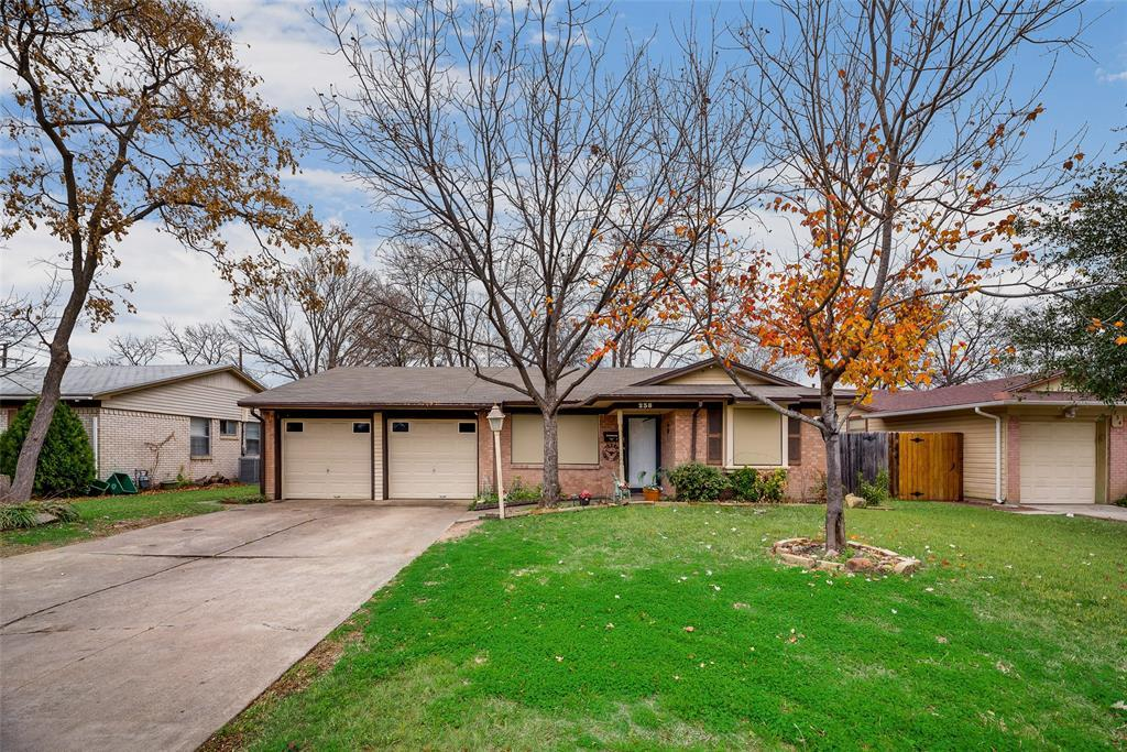 Sold Property   238 Baron Place Grand Prairie, TX 75051 1